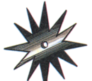 Shuriken (weapon)
