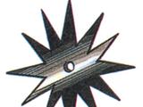 Shuriken (weapon)