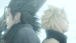 Zack and Cloud AC