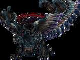 Bahamut/Final Fantasy X-2