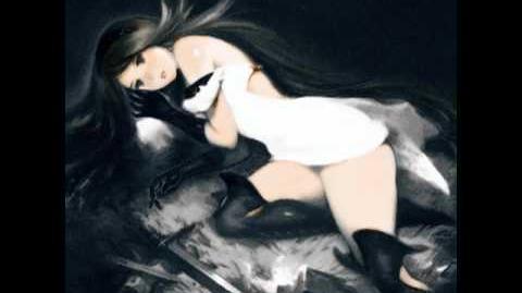 Bravely Default Flying Fairy OST Music Love's Vagrant