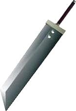 File:Buster sword FF7.png