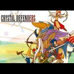 Crystal Defenders PSN PS3
