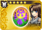 DFFOO Rainbow Ring (X)