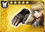 DFFOO Scion Liberator's Fingerless Gloves (XIV)