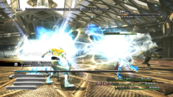 Energida (FFXIII)