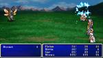 FFII PSP Cure6