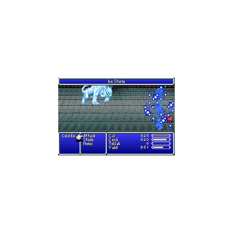 Ice Storm (GBA).