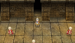 FFRK Ancient Ruins FFIII