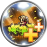 FFRK Flowers Blooming in the Church Icon