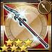 FFRK Gilgamesh's Naginata FFV