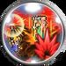 FFRK Redoubled Effort Icon