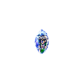 Summoner's Memory Crystal.
