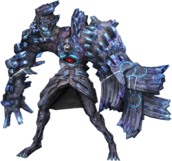 FFXIII enemy Ghast