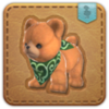 FFXIV Nana Bear Minion Patch