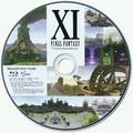 FFXI PR Disc