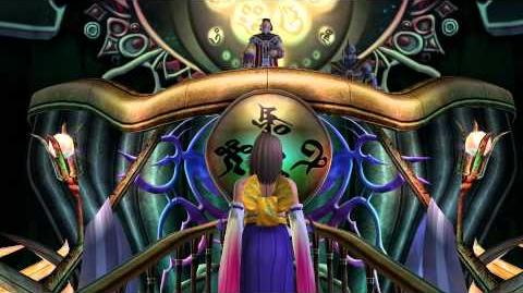 FINAL FANTASY X X-2 HD Remaster - E3 2013 Trailer
