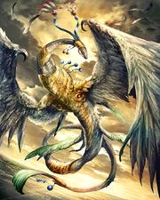 MFF Quetzalcoatl