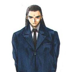 <i>Final Fantasy VII</i> artwork by <a href=
