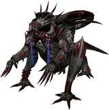 Ultima Arma/Final Fantasy X