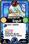Bismarck Engulf