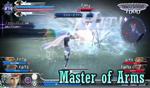 DFF2015 Weaponsmaster