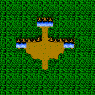 NES version.