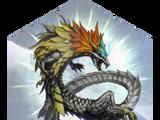 Kaiser Dragon (Final Fantasy VI dummied enemy)