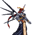 List of Final Fantasy Record Keeper enemies/Final Fantasy VIII