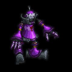 Guard Armor.