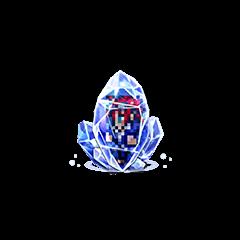 Reno's Memory Crystal II.
