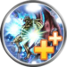 FFRK Sonic Homing Icon