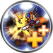 FFRK X Chaser Icon