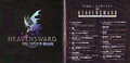 FFXIV HS OST Booklet2