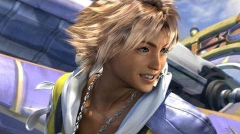 FINAL FANTASY X X-2 HD Remaster - Trailer TGS 2013