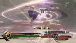 LRFFXIII Electric Blitz