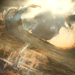 Картина в <i>Эпизоде Ардин</i>.