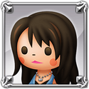 DFFNT Player Icon Rinoa Heartilly TFF 001