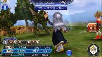 DFFOO Freeze Joker