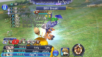 DFFOO Saint's Fall