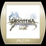 Dissidia 012 Prologus PSN JP