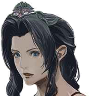 Aerith with the <a class=
