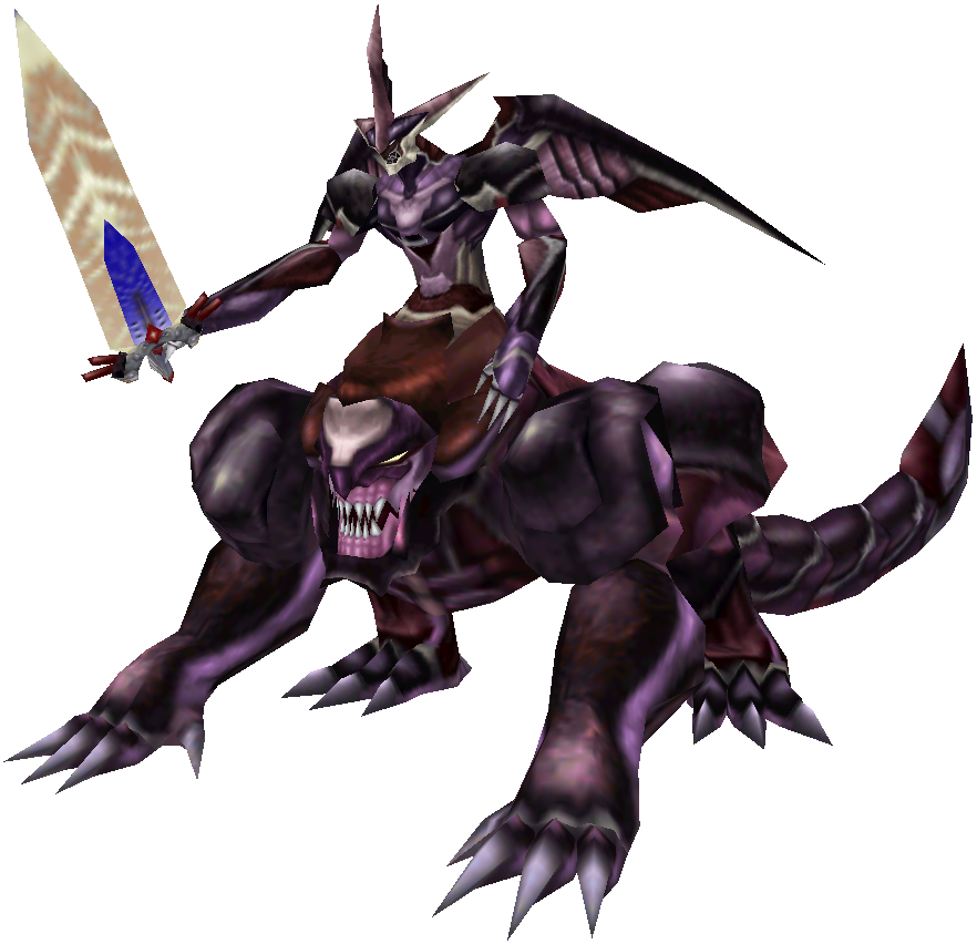 Ultima Weapon (creature) | Final Fantasy Wiki | FANDOM