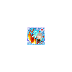 Elementalash (Fire) (SSR+).