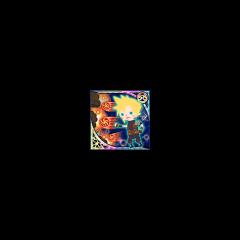 Огонь-3 (UR+).