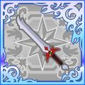FFAB Onion Sword SSR