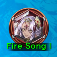 Lamia Queen (Fire Song).