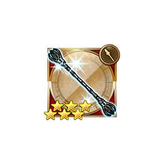 Banescissor Spear.