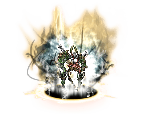 FFRK Nightmare Zodiark FFXII