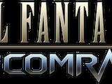 Final Fantasy XV: Товарищи